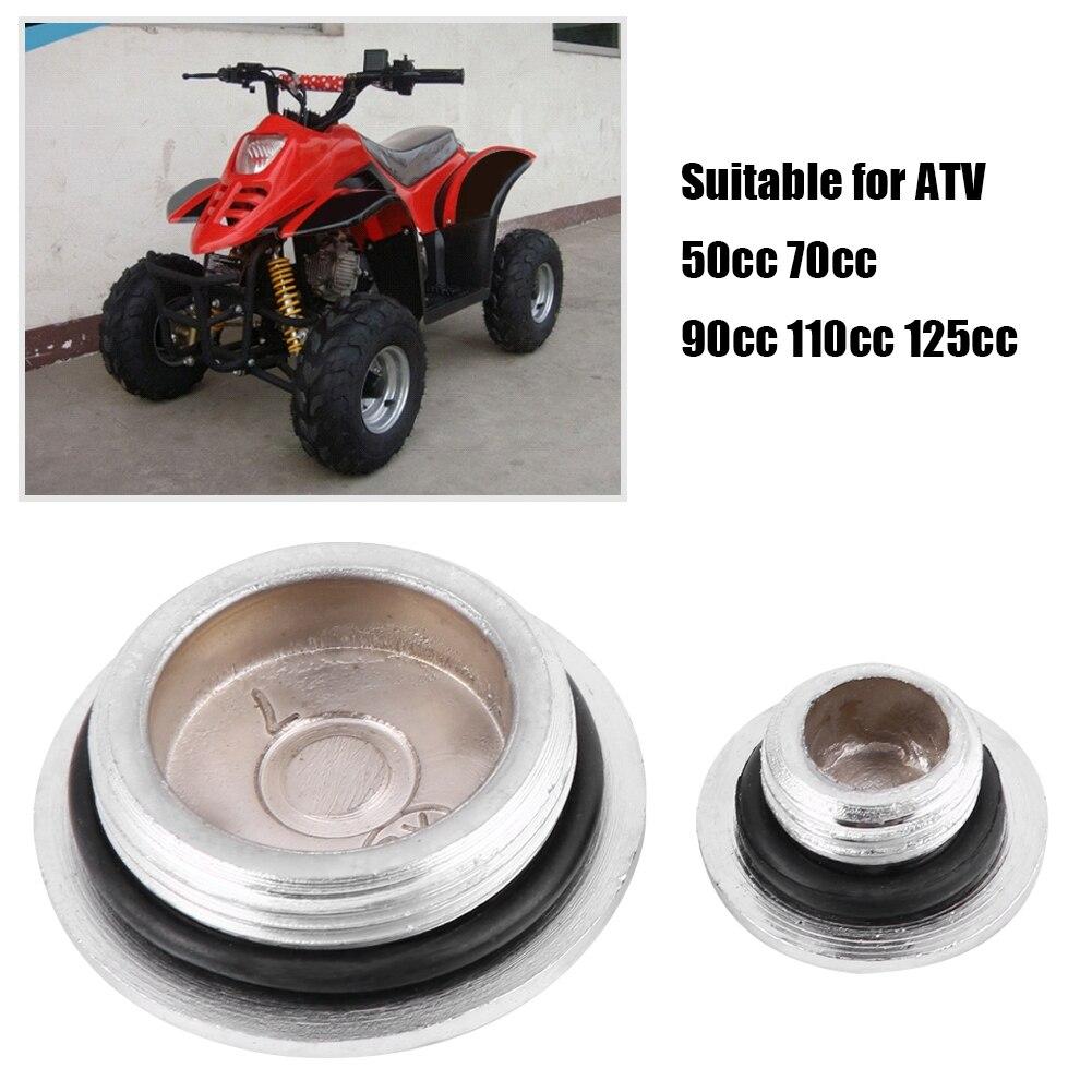 52mm Piston Kit 13mm Pin For Chinese Lifan 110cc SSR Pit Dirt Bike SUNL ATV Quad