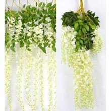 1 шт искусственные цветы 110 см