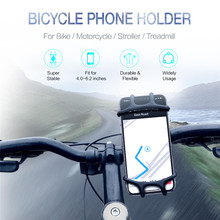 For iPhone XS Max 7 Bicycle Phone Holder Samsung Universal Motorcycle Phone Holder Bike for Huawei Universal Handlebar Stand universal phone holder gps stand motorcycle bike bicycle handlebar mount for iphone samsung huawei