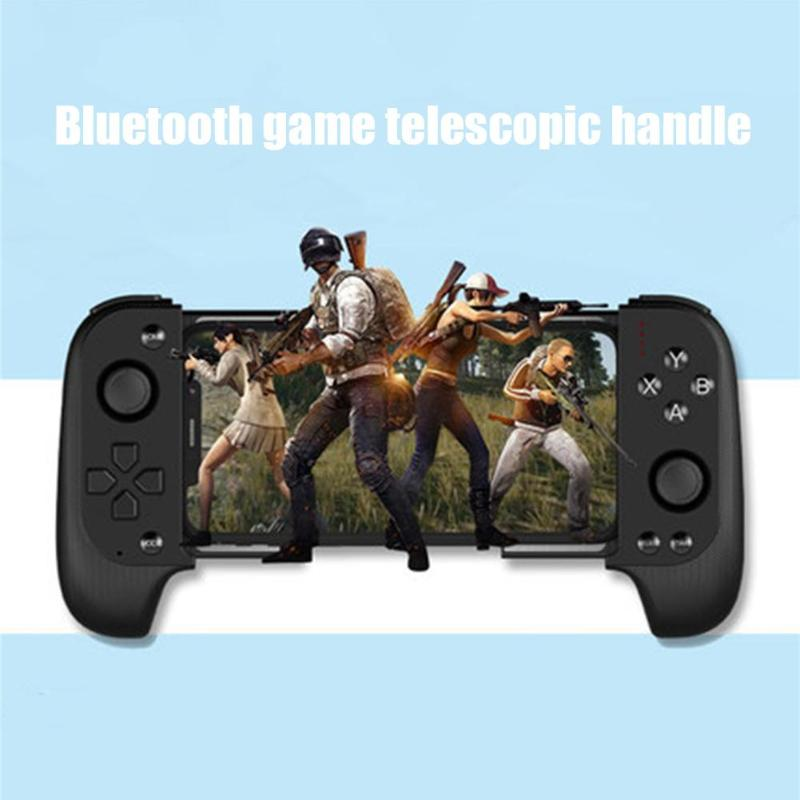 de jogo telescópico gamepad joystick para samsung