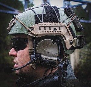 Image 5 - COMTAC III TAC SKY COMTAC comtac iii silicone earmuffs earphone noise reduction pickup military tactical headset C3FG