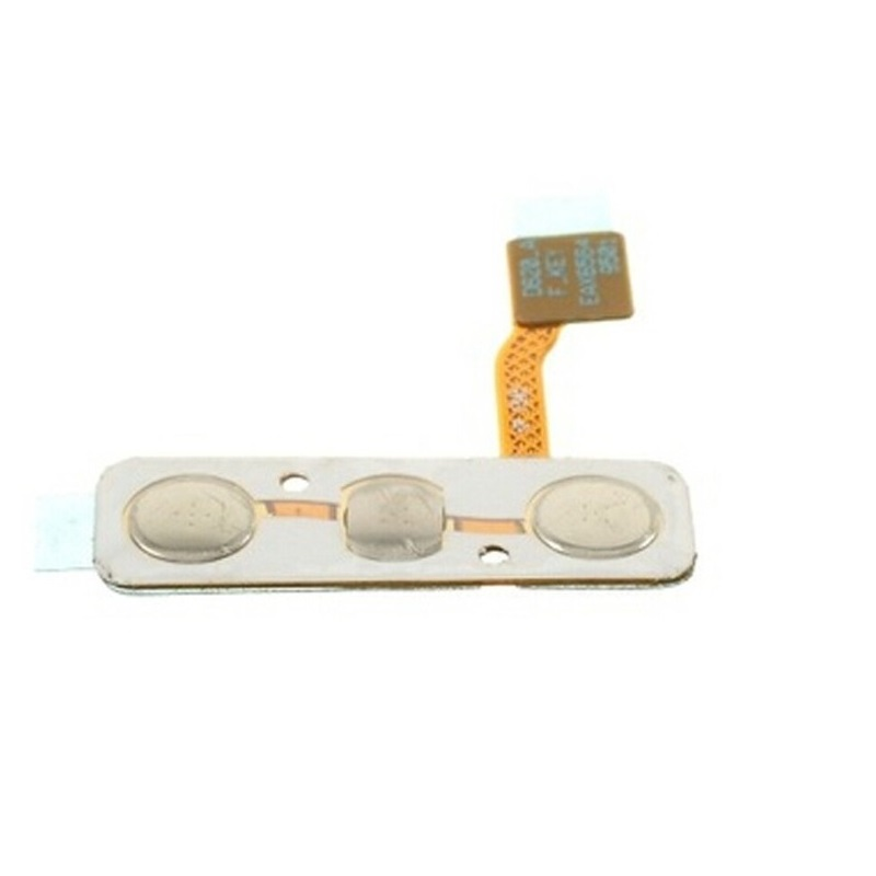 Power And Volume Key Button Flex Cable For LG G2 Mini D620 Flex Assembly