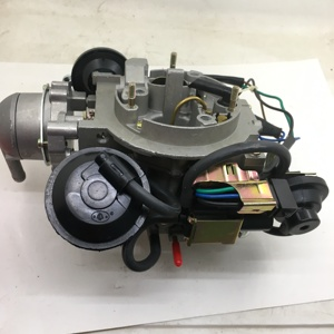 Image 3 - SherryBerg carby carburettor carb Carburetor Brand new OEM Carburettor FOR VW Golf mk2 Pierburg 2E2 Carb FOR VOLKSWAGEN AUDI 80