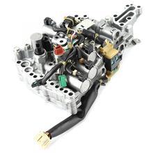 12 JF017E CVT אוטומטי שידור שסתום גוף לניסן ALTIMA TEANA אינפיניטי רנו מנוע חימום התקנת מיזוג אוויר