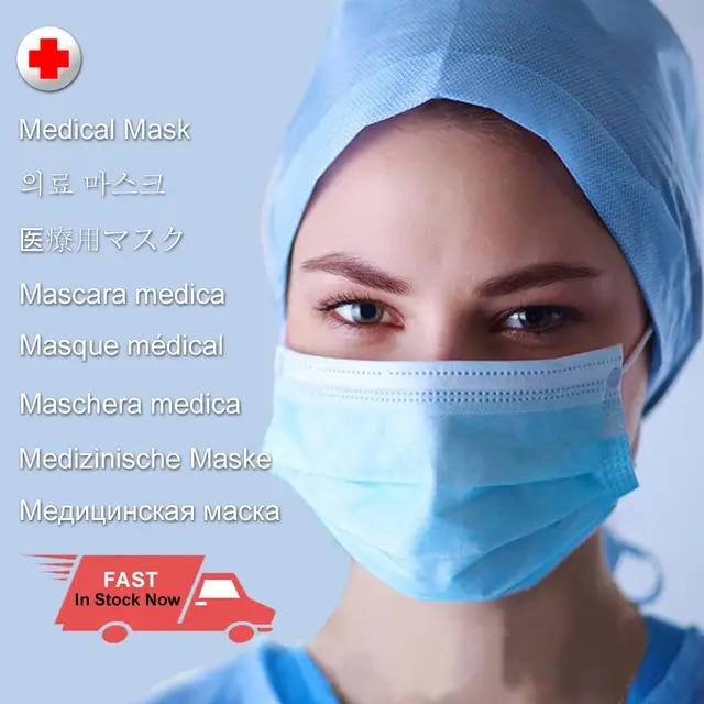 face mask medical n95