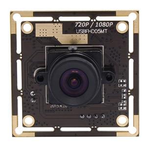 Image 4 - 1080P USB веб камера высокая скорость без искажений объектив CMOS 2MP Full HD мини USB 2,0 модуль камеры для Android,Linux ,Windows,MAC OS