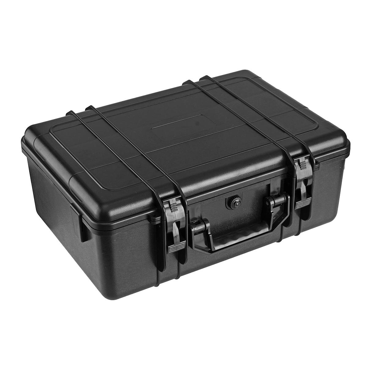 Waterproof Hard Carry Case Flight Case Watertight Photography Hardware Tool Kits Storage Box Safety Protector Impact Resistant