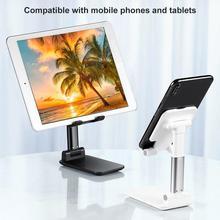 2 Color Pad Tablet Holder MP3 Player Selfie Mount Foldable Lazy Phone Holder DVD Screen Multifunctional Online Learning