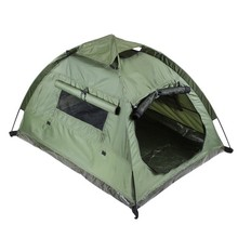 Tents Outdoor Camping Travel Water-Resistant Portable Dog Cat L-34.6-Bed Easy-Set-Up