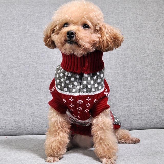 Winter Sweater 8