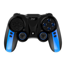 IPEGA Gamepad PG-9090 Dual Connection Game Controller Handle 2.4G Wireless Bluetooth 4.0 Mobile Joystick For Android IOS PC