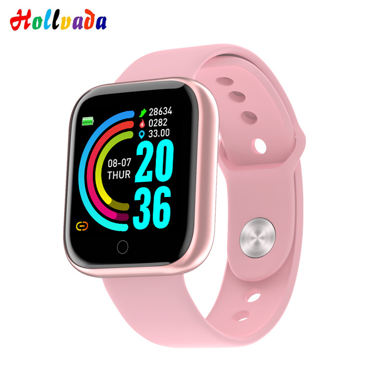 VS B57 B58 Smart Watch Y68 Fitness Bracelet activity tracker heart rate monitor blood pressure Bluetooth watch for ios Android|Smart Watches|   - AliExpress