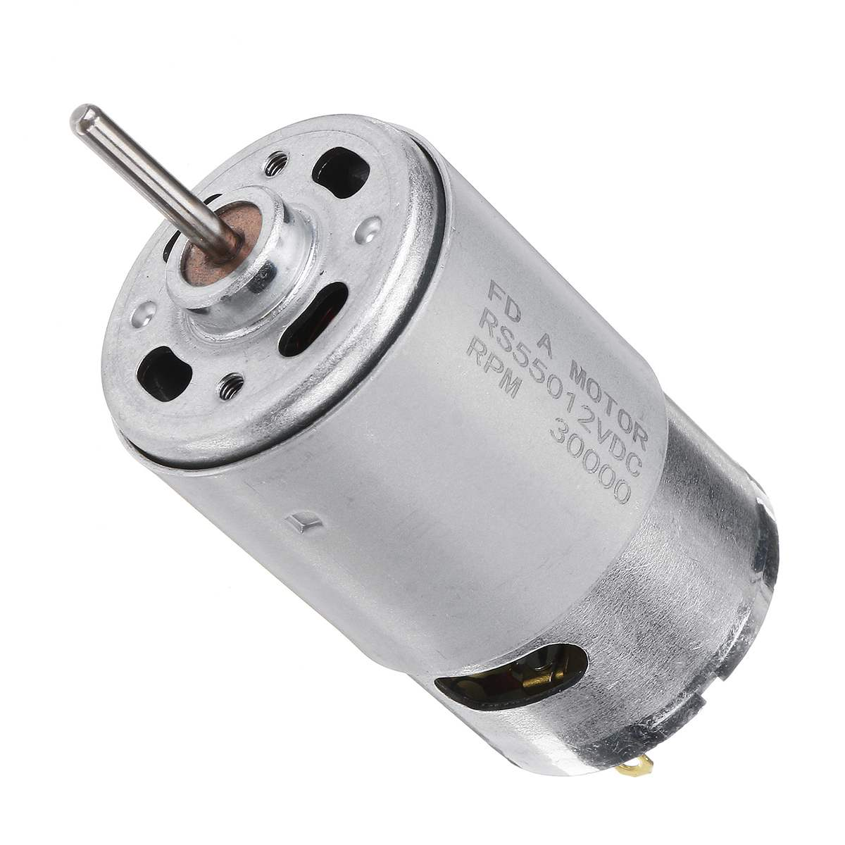 12V Electric Motor Gear Box For Kids Ride On Car Bike Toy Spare Parts 30000RPM