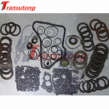 4T65E Automatic Transmission Repair Overhaul Kit For GM BUICK