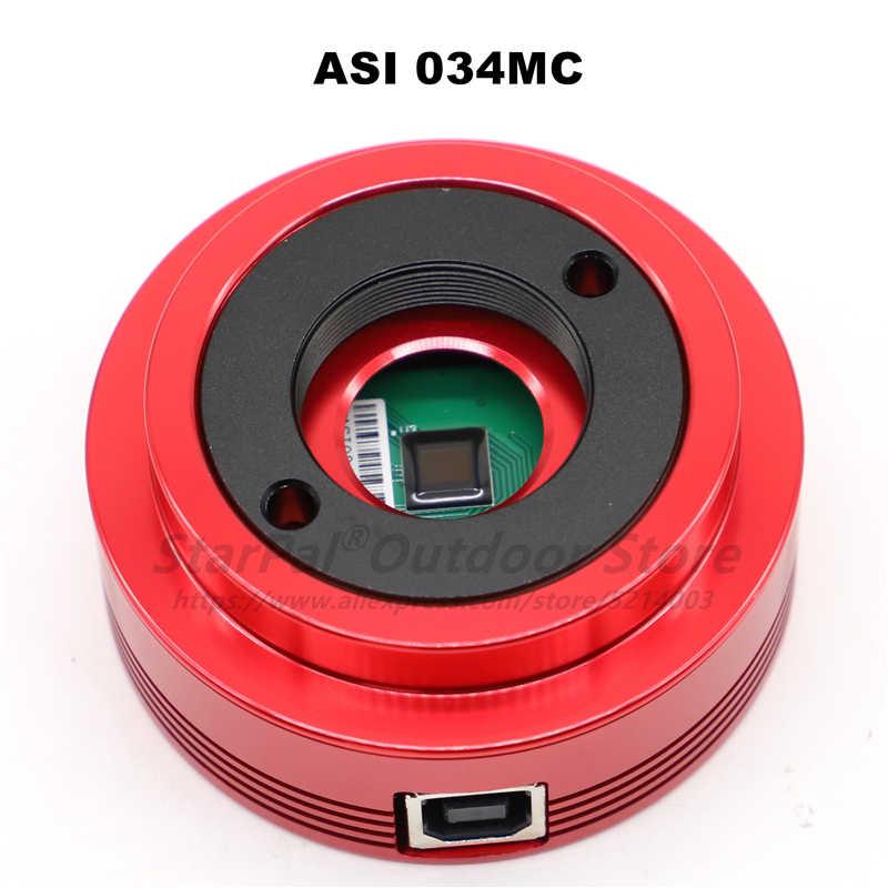ZWO ASI 034MC CCD ASI034MC ASI 034 MC ASI034 MC ASI034 034MC 034