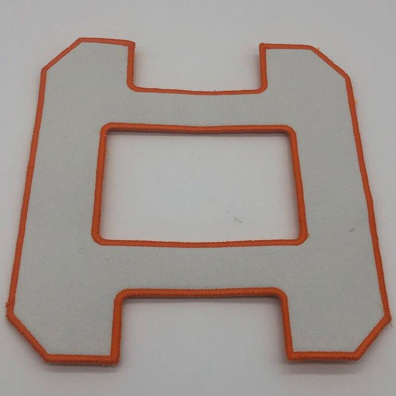 (Für X6) Liectroux Faser Wischen Tücher für Fenster Reinigung Roboter X6, 6 teile/paket