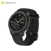 Умные часы Xiaomi Amazfit GTR 42 мм