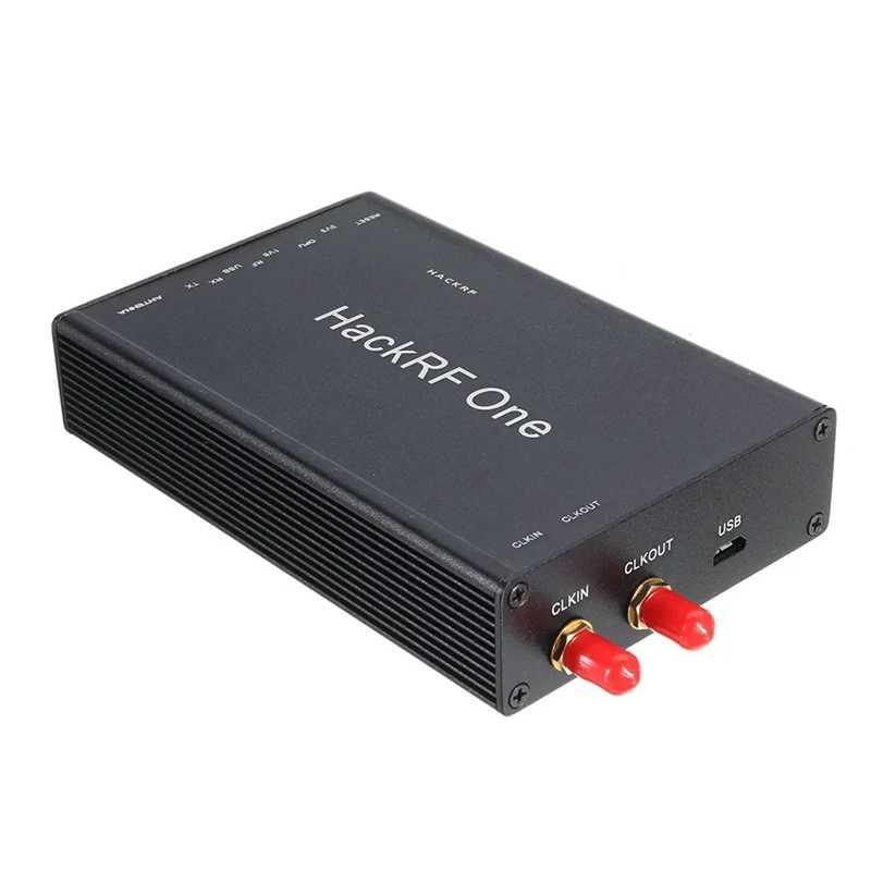 Opq-hackrf 1 rtl sdr ソフトウェアラジオ usb のプラットフォーム受信信号 1 に 6 2.4ghz ソフトウェアデモボードキット