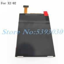 100% اختبار شاشة LCD استبدال الشاشة لنوكيا x2 02 x2 x2 05 شاشات الكريستال السائل