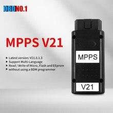 Chegada nova mpps v21 main + tricore + multiboot com breakout tricore cabo não vai bloquear o dispositivo