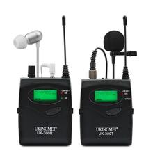 EAROBE МА- 900 DSL Беспроводная камера для наружной записи с микрофоном
