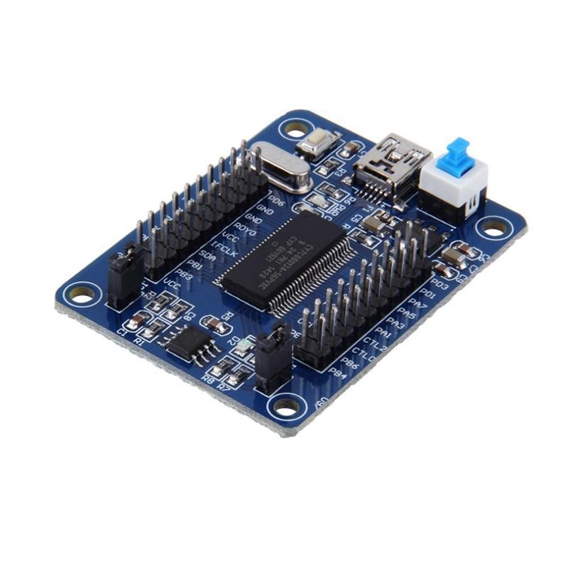 Модуль анализатора логики CY7C68013A-56 EZ-USB FX2LP USB2.0 модуль макетной платы