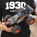 RC voiture 2.4G 1/18 monstre camion voiture télécommande jouets contrôleur modèle tout-terrain véhicule camion 15 KM/H Radio contrôle voiture jouet voitures