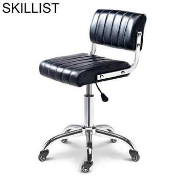 Barbeiro Hairdresser Hair Furniture Mueble Sessel Salon De Belleza Barbero Barbershop Barbearia Cadeira Silla Barber Chair - DISCOUNT ITEM  31% OFF All Category