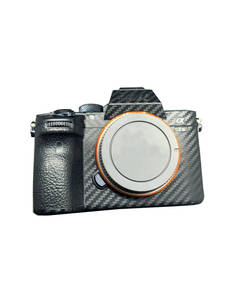 Stickers A7r3-Camera A7M3 Sony A7iii Body-Protection-Film for Carbon-Fiber Scratch-Resistant