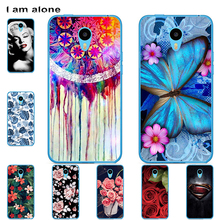 Phone Cases For Meizu M1 Note 2014 5.5 inch Hard Plastic Mobile Bags Cartoon Printed For Meizu M1 Note 2014 Cover Free Shipping banana pi m1 bpi m1 open source development board in stock free shipping