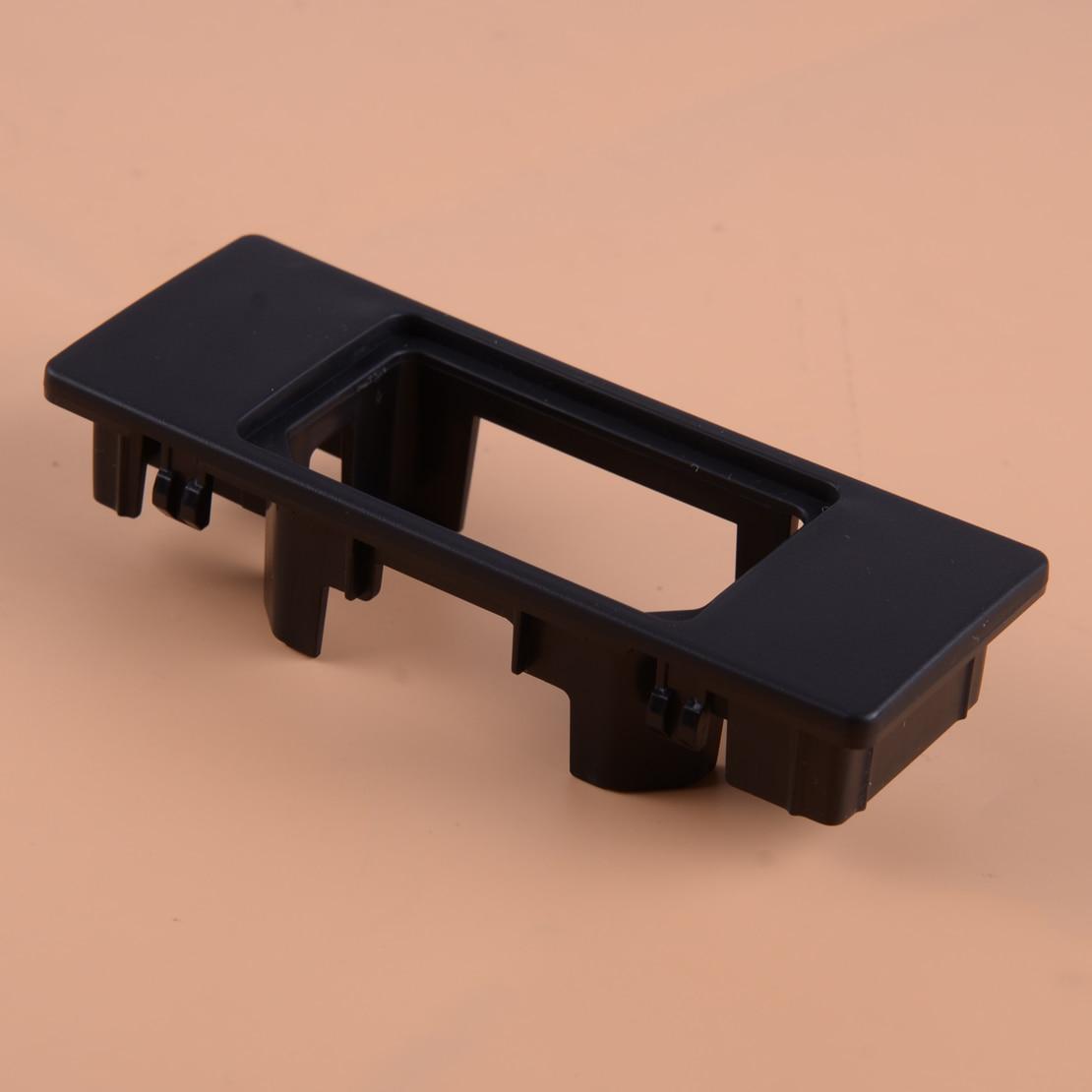 citall carro preto de plastico usb carplay interface modulo multi midia sync3 caixa hub capa apto
