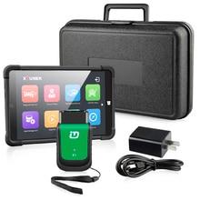 最新バージョンxtuner E3 easydiag OBD2 無線lan odb 2 自動スキャナー 8 インチのwindowsタブレット車診断ツール交換vpecker