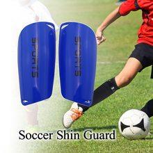 Football-Shin-Protective-Board Shin-Guards Soccer Lightweight 2pcs