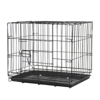 m8-bold-folding-with-toilet-dog-cage-teddy-poodle-small-and-medium-cat-rabbit-pet-supplies