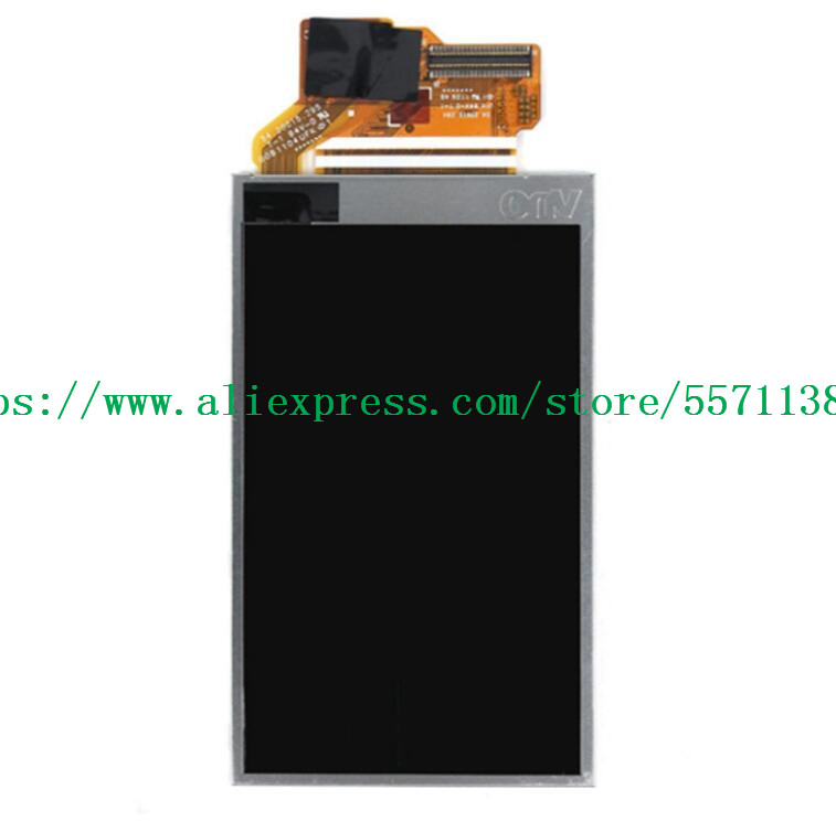 NEW LCD Display Screen For SAMSUNG ST5000 Digital Camera Repair Part Touch
