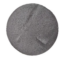 Губка для мытья автомобиля диск 6 дюймов полировки глины детейлинга