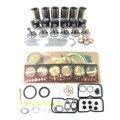 D1146 (T) Inframe Engine Rebuild Kit для экскаватора Doosan DH220-3 DH300-5 S220LC