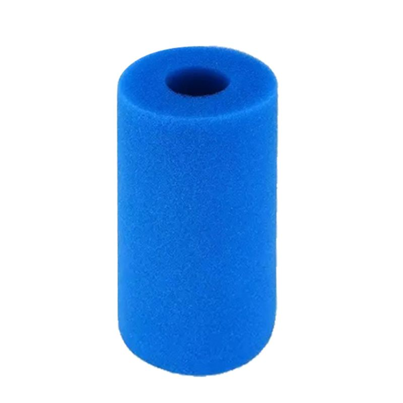 1PC Swimming Pool Filter Sponge Cleaning Foam Pool Filter Washable Re-usable