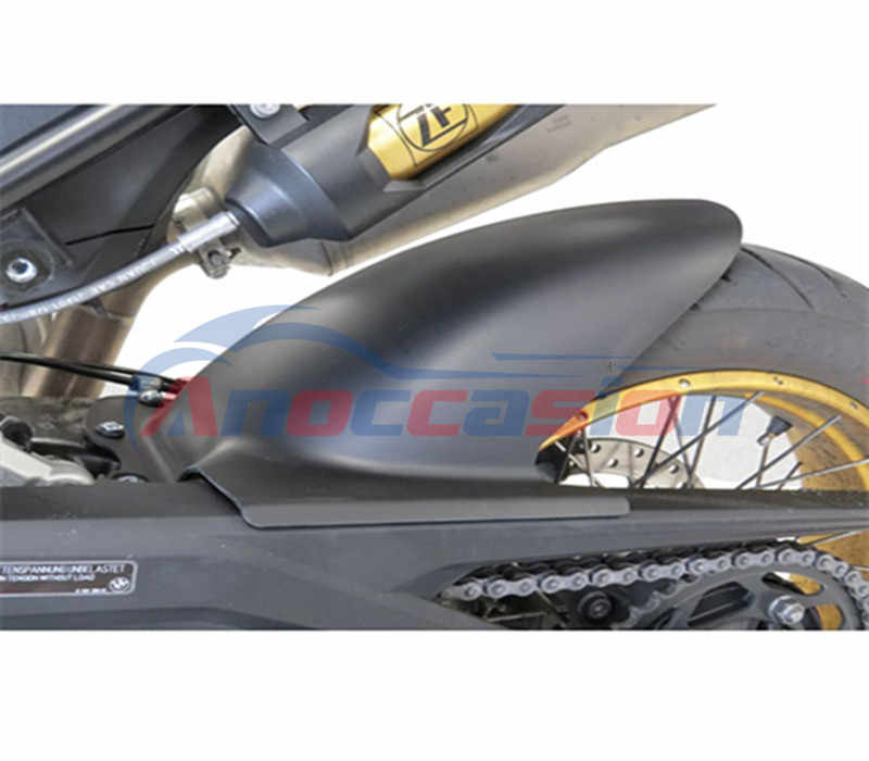Für BMW F750GS F850GS F850GS Adv Hinten Reifen Hugger Kotflügel Fender F 750 850 GS Adv Abenteuer 2019 2020 nach markt
