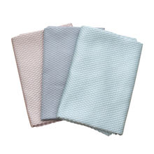 3 Pcs Kitchen Cleaning Cloth For Window Glass Rags Car Floor Towel   Table Bowl Dish Ceramic Tile Wipe Duster Home Cleaning Tool