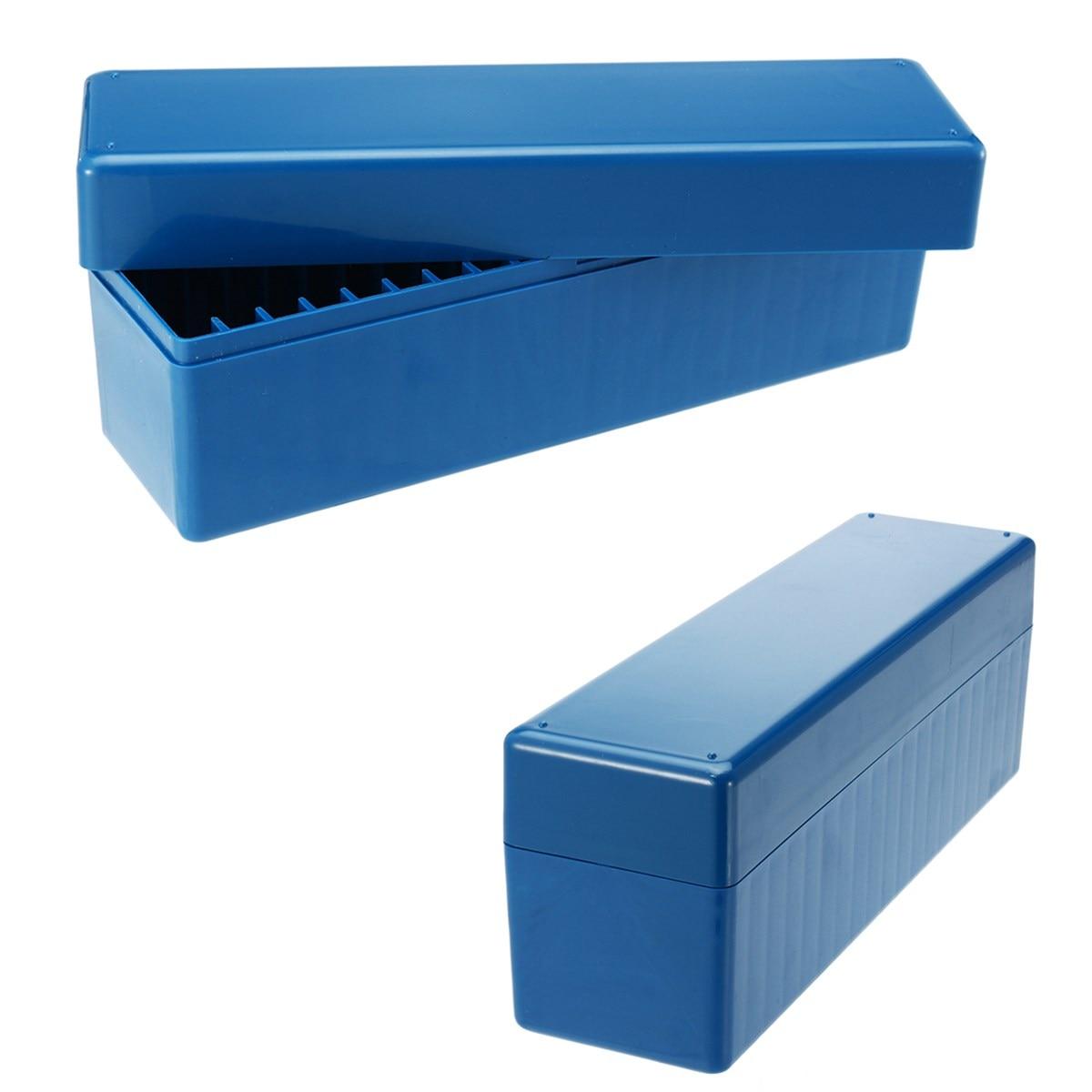 20 шт. держатель коробки для хранения монет синие пластиковые капсульные контейнеры для монет для PCGS/NGC/ICG держатель для монет 25x9x7 см
