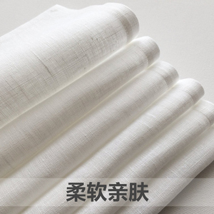 Image 3 - 100% LINEN TOWEL Antibacterial Antibacterial and Moisture Absorbing and Quick Drying Soft Breathable Green Fashion 9 colors