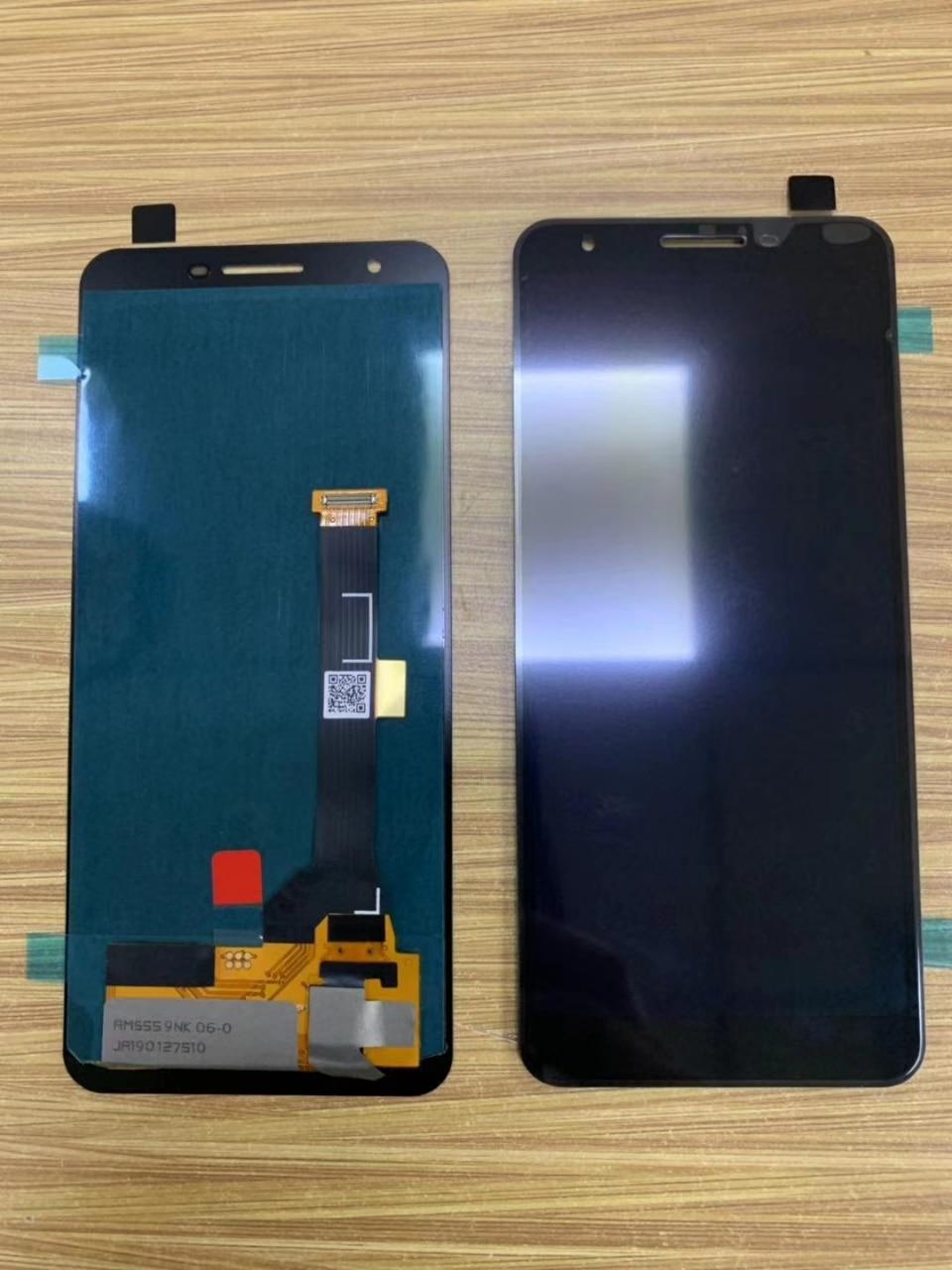 AMOLED Screen For Google Pixel 3A LCD Display Touch Screen Digitizer Assembly G020A G020E G020B G020C G020G G020F Pixel 3A XL
