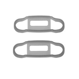 Image 5 - المروحة موتور حامل ل DJI Mavic Mavic Mini 2 الطائرة بدون طيار شفرة الثابتة الدعائم سيليكون حامي غطاء الطائرة بدون طيار ل Mini 2 الملحقات