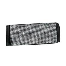 Bling pokrywa hamulca ręcznego samochodu zmiany biegów kryształki górskie błyszczące pokrętło akcesoria tanie tanio CN (pochodzenie) Uchwyty hamulca ręcznego