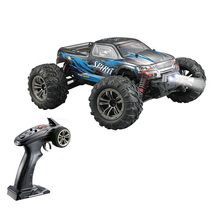 High-speed Model Four Wheel Drive Truck Gift Outdoor Shockproof Kids RC