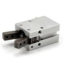 Original SMC MHC2-10D/16D/20D/25D/10S/16S/20S/25S pivot opening and closing cylinder