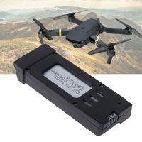 업그레이드 버전 3.7 v 850 mah lipo 배터리 eachine e58 l800 jy019 s168 드론 x 프로 rc 드론 quadcopter 95af
