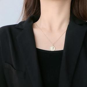 Halskette frauen Mode herz-förmigen halskette sea star herz Modische joker set auger schlüsselbein kette anhänger halskette 2019