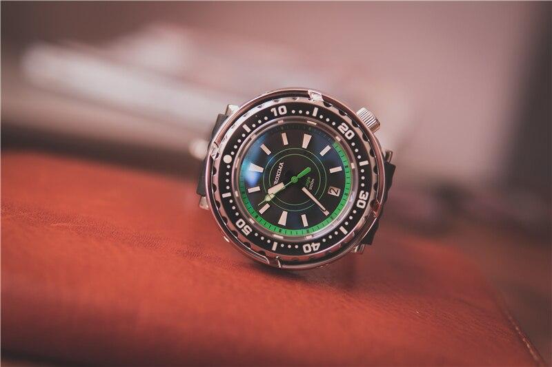 homem automático relógio de pulso mecânico cerâmica